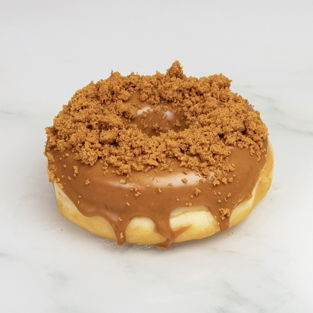 Donut Speculoos